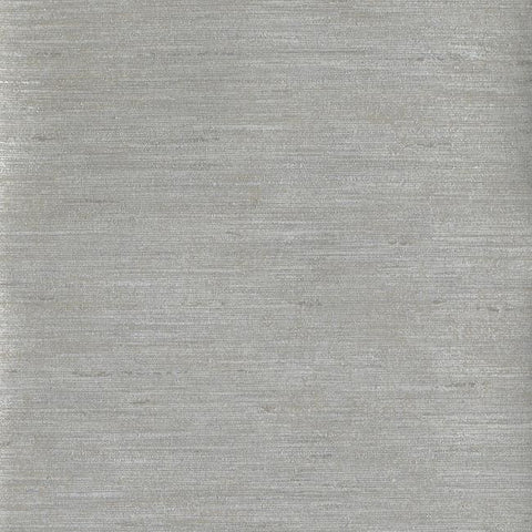 Bindery Wallpaper in Grey design by Ronald Redding for York Wallcoverings