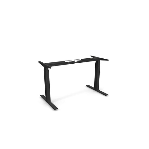 Black Metal Frame for Bok Adjustable Desk
