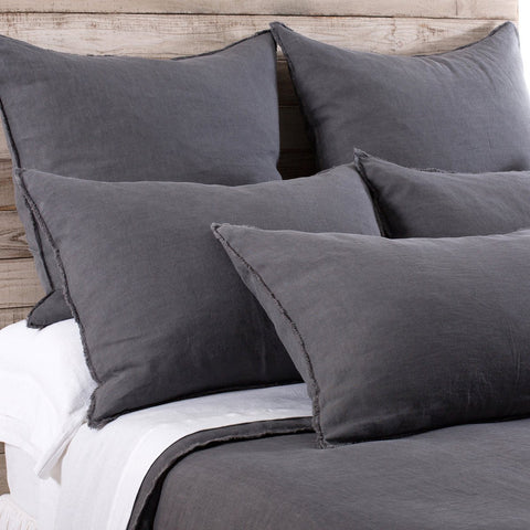 Blair Bedding in Midnight design by Pom Pom at Home