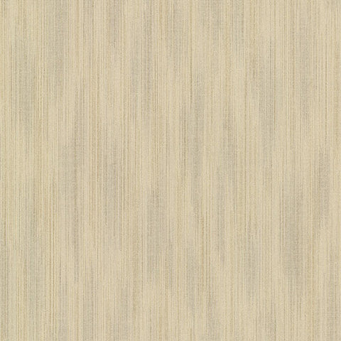Blaise Gold Ombre Texture Wallpaper from the Avalon Collection by Brewster Home Fashions