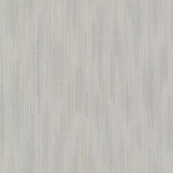 Sample Blaise Pewter Ombre Texture Wallpaper from the Avalon Collection by Brewster Home Fashions