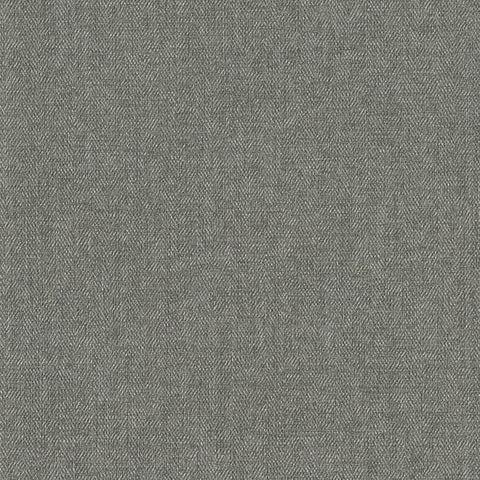 Blazer Wallpaper in Graphite from the Moderne Collection by Stacy Garcia for York Wallcoverings