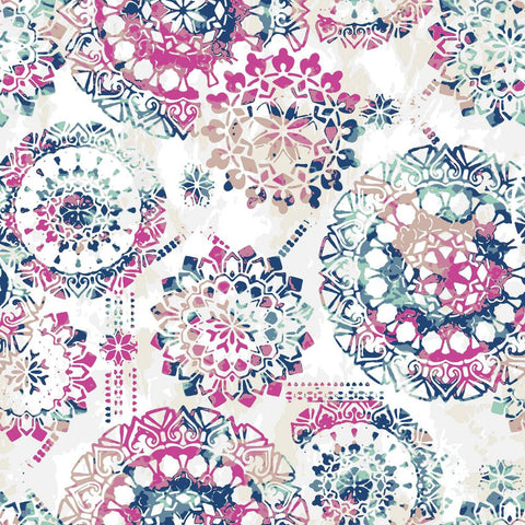 Pink Wallpaper Classic And Contemporary Looks For Your