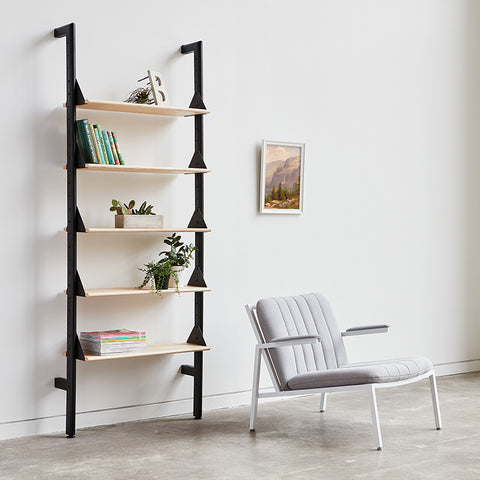 Branch 1 Shelving Unit in Various Colors & Options by Gus Modern