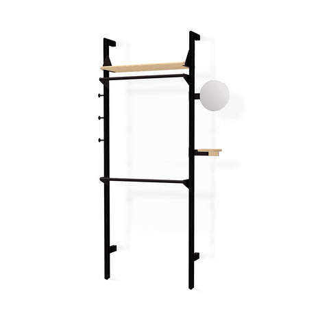 Branch-1 Wardrobe Unit by Gus Modern