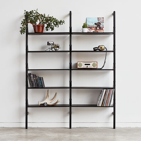 Branch 2 Shelving Unit in Various Colors & Options by Gus Modern