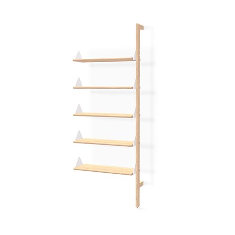 Branch Shelving Unit Add-On in Various Colors & Options by Gus Modern