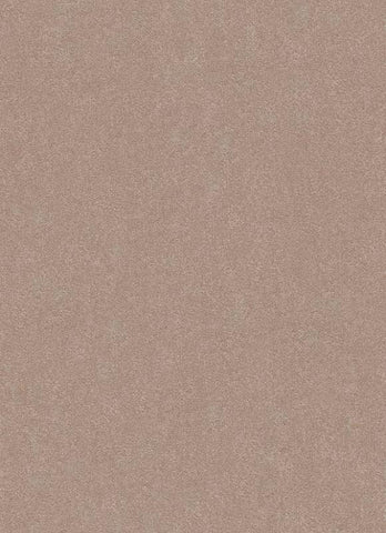 Bree Faux Stone Wallpaper in Brown design by BD Wall