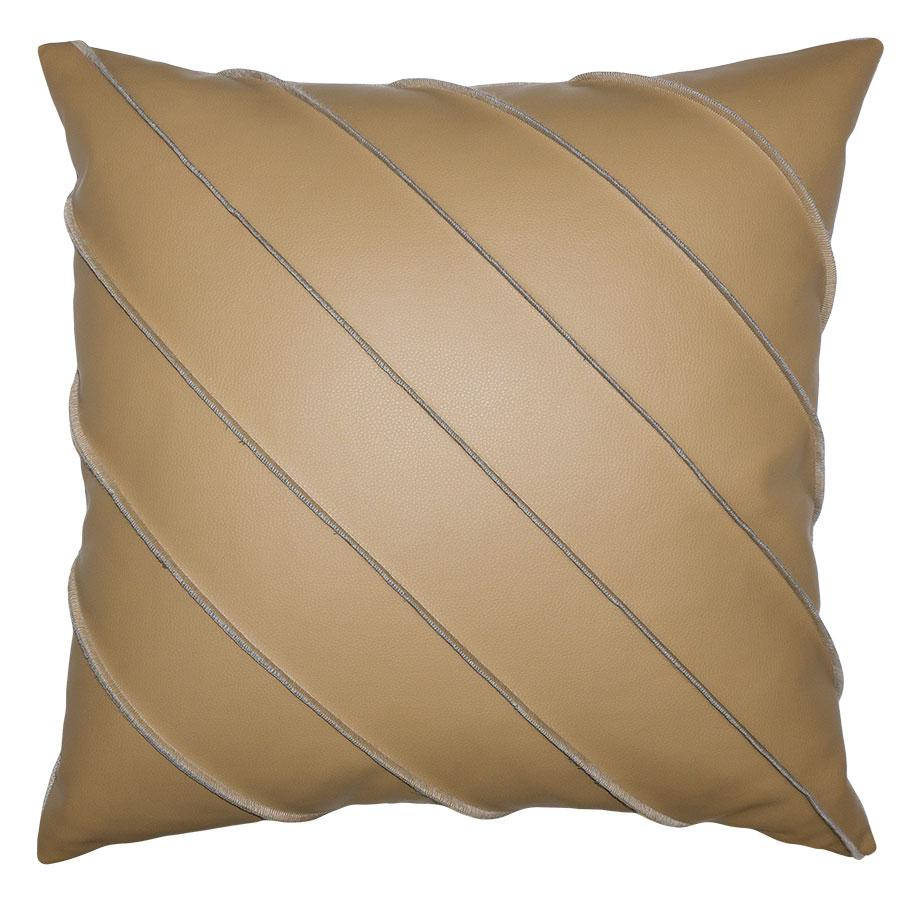 Briar Cal Sandstone Pillow in Various Sizes