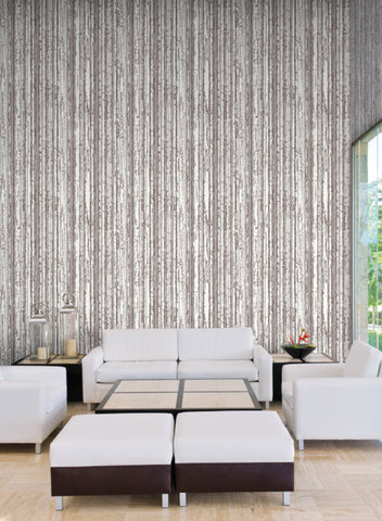 Briarwood Wallpaper from the Terrain Collection by Candice Olson for York Wallcoverings