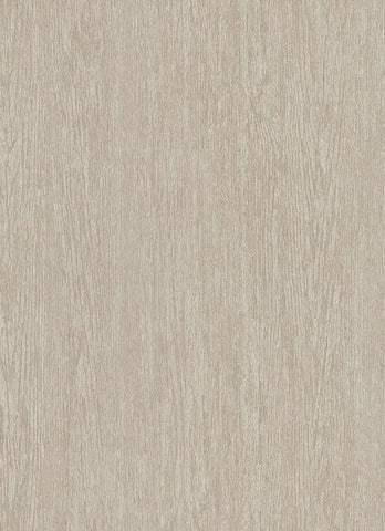 Briette Solid Wallpaper in Beige design by BD Wall