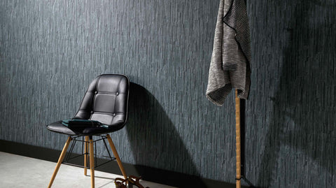 Brooke Faux Bark Wallpaper design by BD Wall