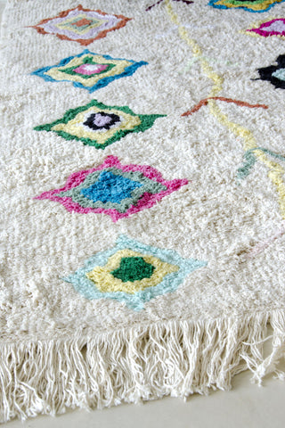 Kaarol Rug design by Lorena Canals