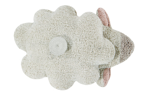 Puffy Sheep Washable Rug design by Lorena Canals