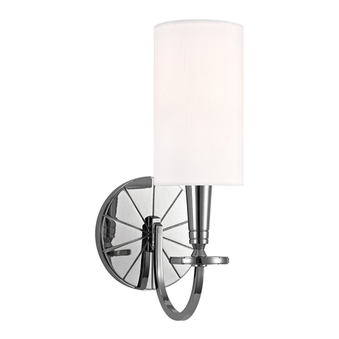 Mason 1 Light Wall Sconce by Hudson Valley Lighting