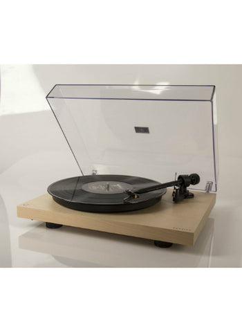 C10 Turntable in Natural design by Crosley