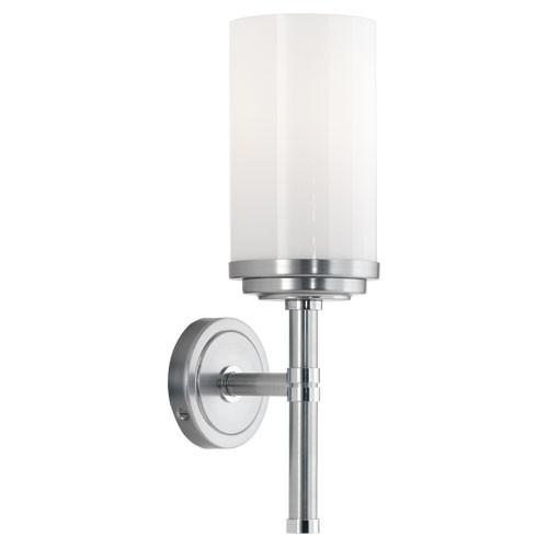 Halo Collection Sconce by Robert Abbey