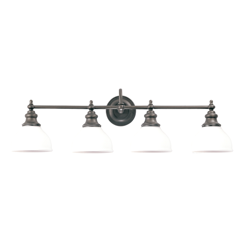 Sutton 4 Light Bath Bracket by Hudson Valley Lighting