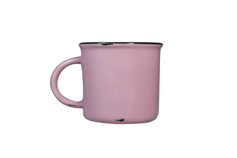 Tinware Mugs by Canvas