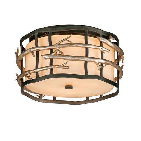 Adirondack Flush Mount by Troy Lighting