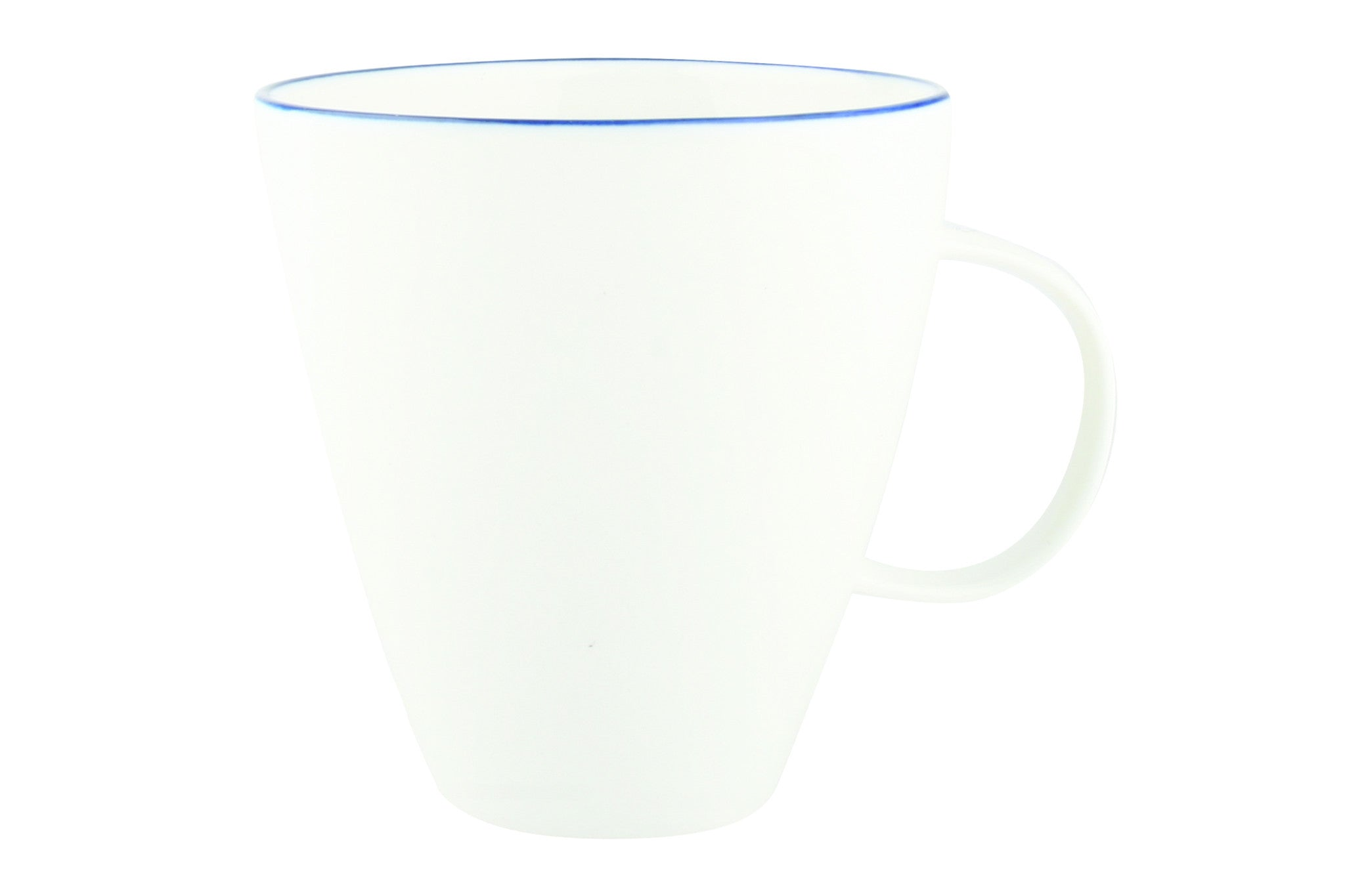 Abbesses Mug in Blue design by Canvas