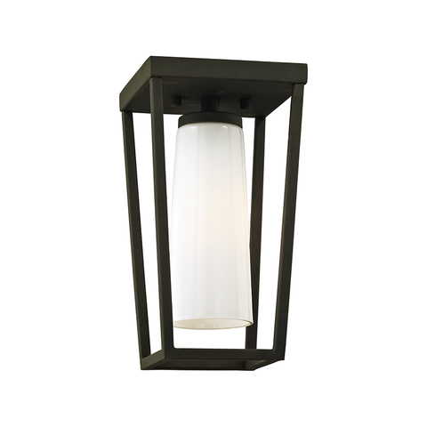 Mission Beach Semi-Flush Mount by Troy Lighting