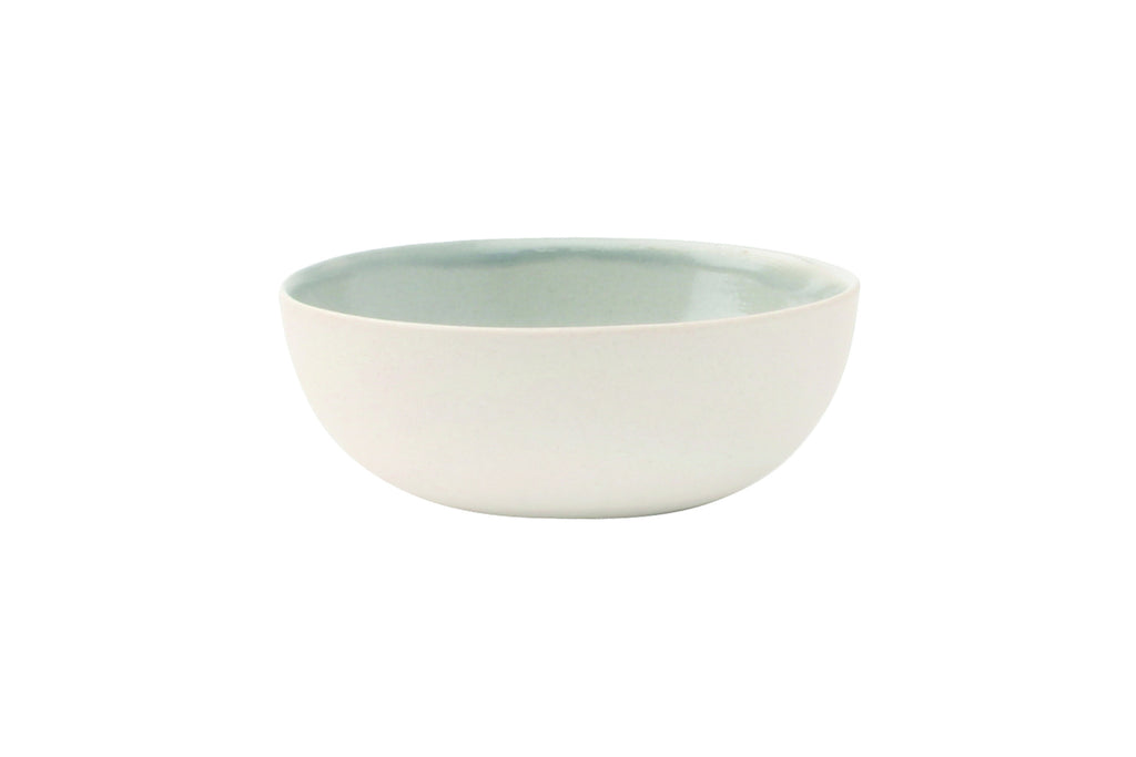 Shell Bisque Tiny Bowl in Grey design by Canvas