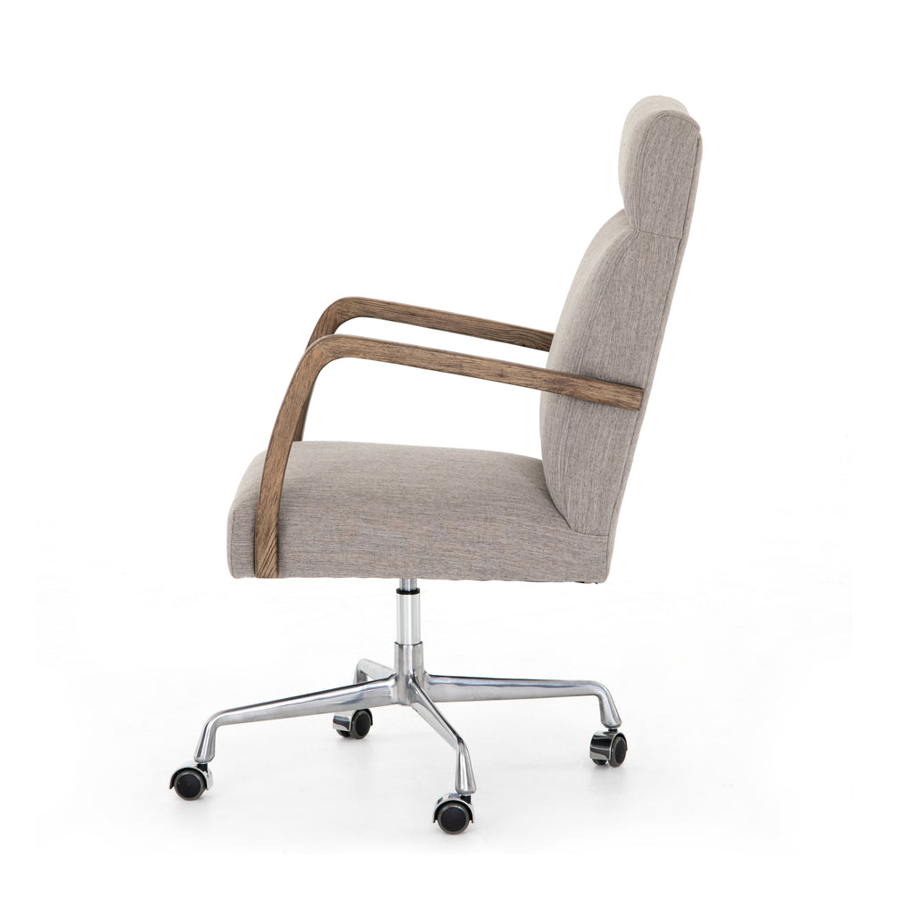 Bryson Desk Chair in Various Colors