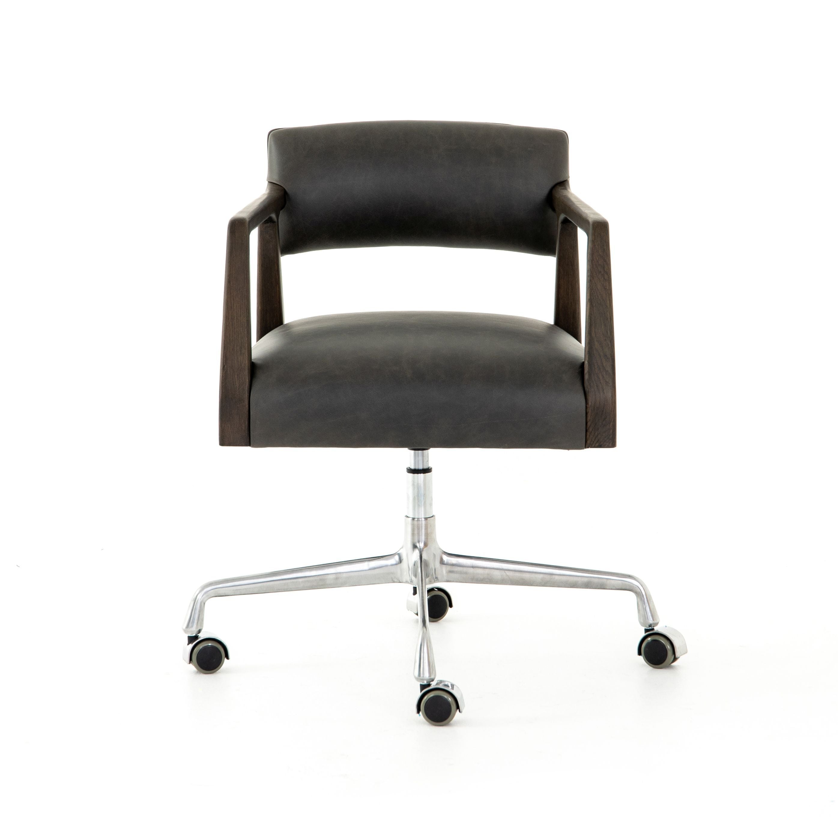 Tyler Desk Chair in Various Colors by BD Studio