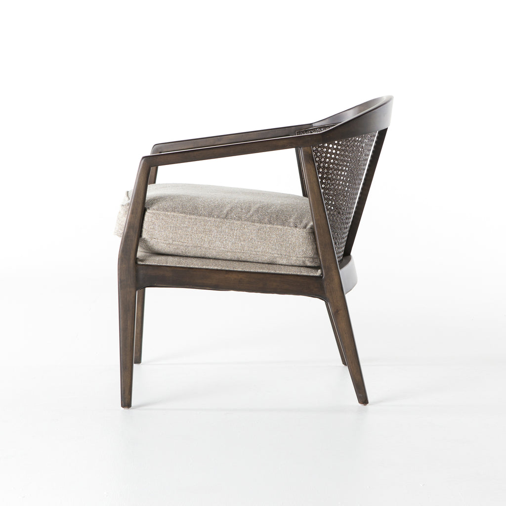 Suki Accent Chair design by BD Studio