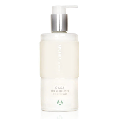 Casa Bath & Body Lotion by Apothia