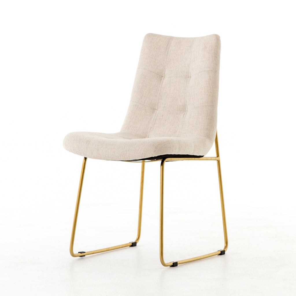 Camile Dining Chair in Various Colors