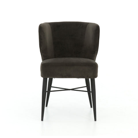 Arianna Dining Chair in Bella Smoke