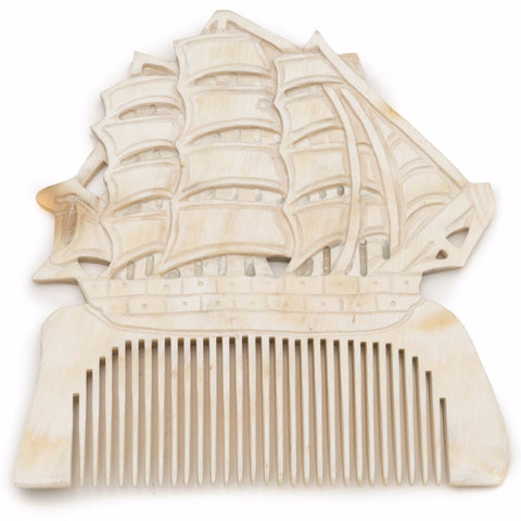 Ship Comb design by Siren Song