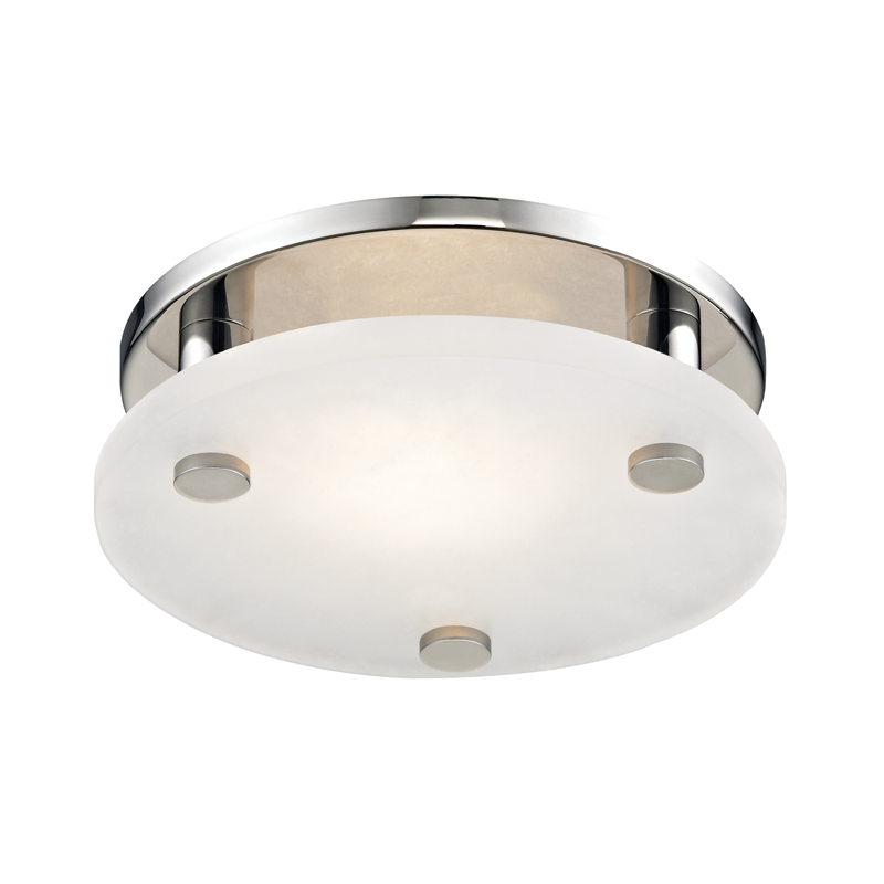 Croton Small Led Flush Mount by Hudson Valley Lighting