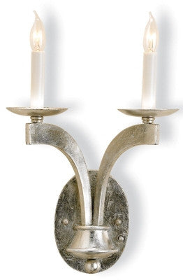 Venus Wall Sconce design by Currey & Company