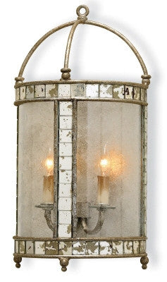 Corsica Wall Sconce design by Currey & Company