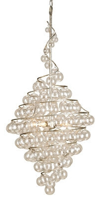 Wanderlust Chandelier design by Currey & Company