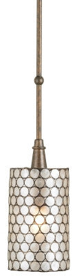 Regatta Pendant design by Currey & Company