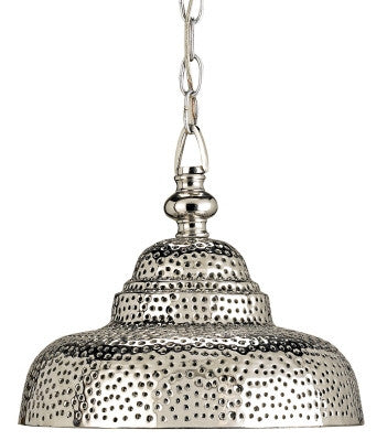 Lowell Pendant design by Currey & Company