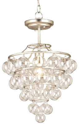 Astral Pendant design by Currey & Company