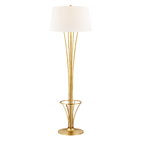 Hurley Floor Lamp by Hudson Valley Lighting