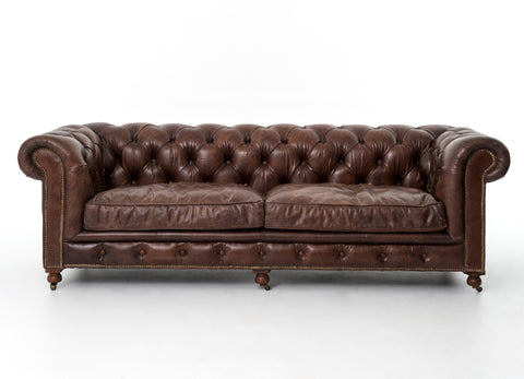 Conrad Sofa in Various Colors & Sizes