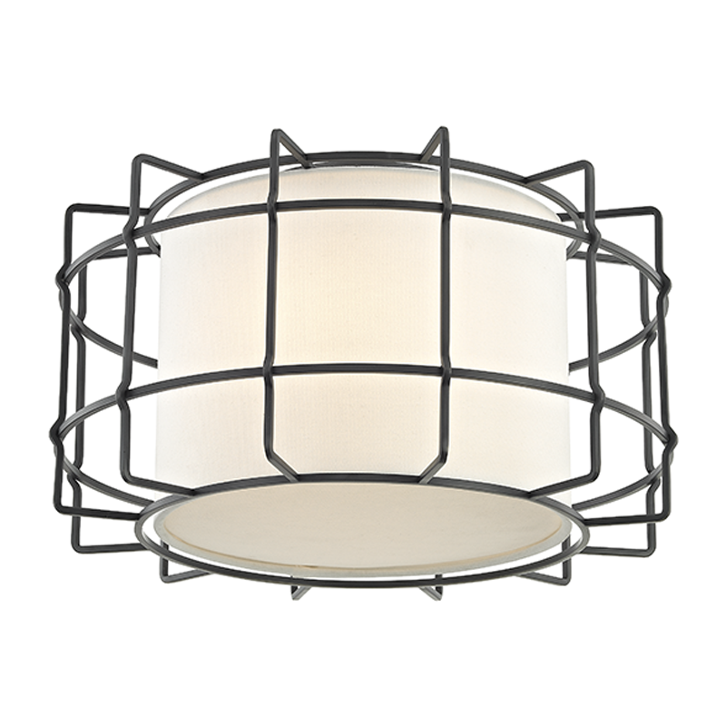 Sovereign 2 Light Flush Mount