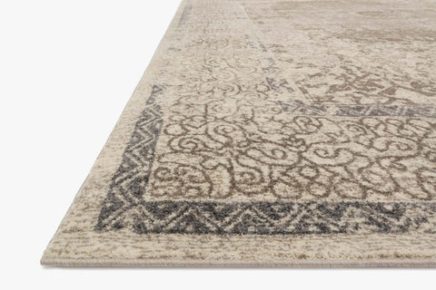 Century Rug in Taupe & Sand design by Loloi