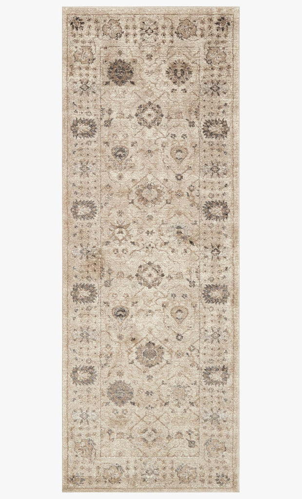 Century Rug in Taupe design by Loloi