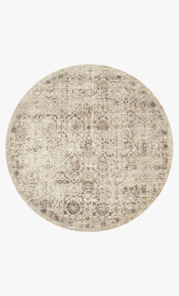 Century Rug in Sand design by Loloi