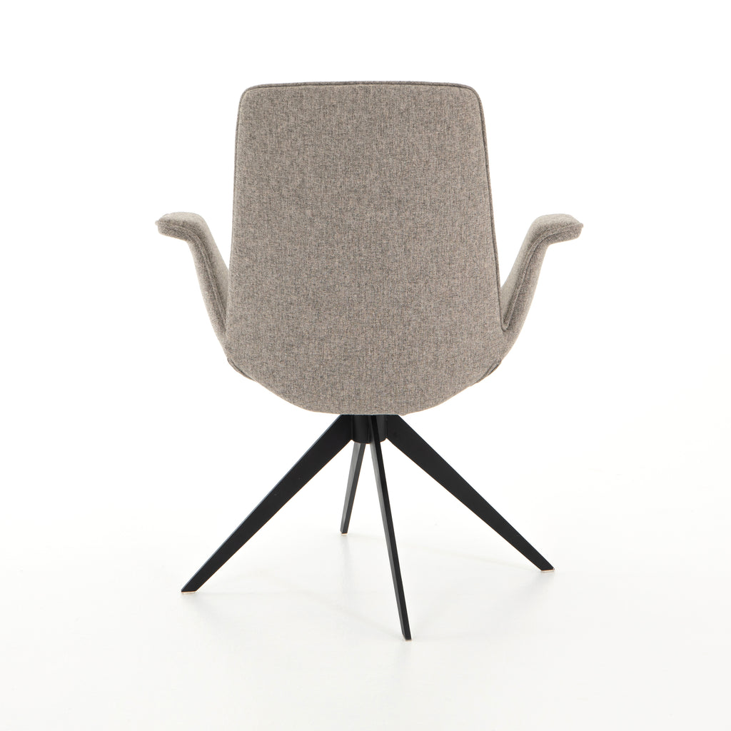 Inman Desk Chair by BD Studio
