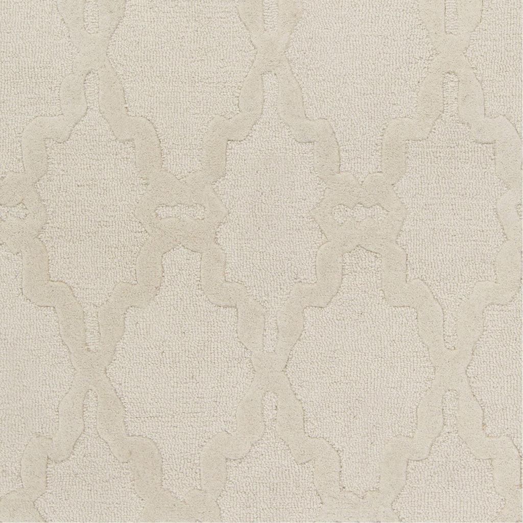 Chandler CHA-4000 Hand Tufted Rug in Ivory by Surya