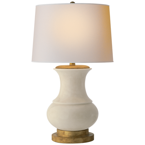 Deauville Table Lamp by Chapman & Myers